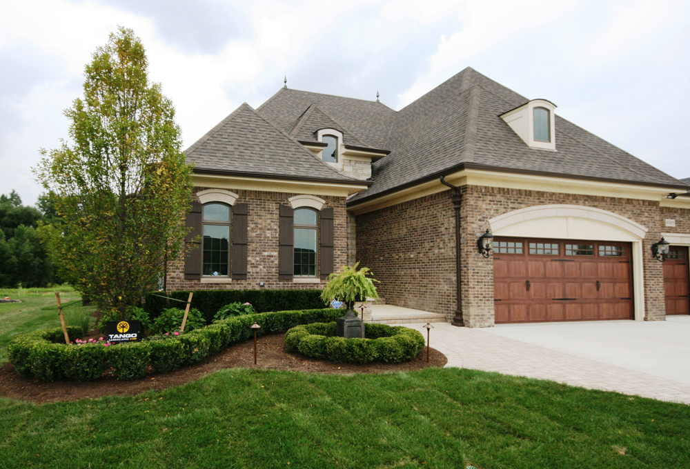Landscaping In Macomb Michiagn